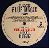 Jay-Z feat. Pharrell / Blue Magic ( Blue Color Vinyl ) [12
