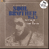 [再入荷待ち]DJ Krutch & Asahi Kurata / Soul Brother vol.2 [2MIX CD-R]