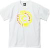 Resurrection (ホワイト) - [ FREEDOM MUSIC Tシャツ ]