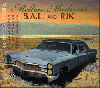 S.A.L. and RJK / Mellow Madness [CD] - 究極のジャジーサウンド!