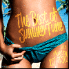 DJ Atsu / The Best Of Summer Tune 3 [MIX CD] - サマーチューンMixxx!