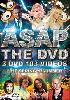 V.A. / ASAP THE DVD [3MIX DVD] - 超豪華!全103曲ノンストップMIX DVDです!
