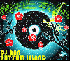 DJ ANN / Rhythm Island [MIX CD] - 本格的House Mix CD!