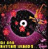 DJ ANN / Rhythm Island 2 [MIX CD] - DJ ANNテーマ曲「Alex Neri / Planet Funk」初収録!