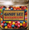 DJ WARA-Z / CANDY LUV [MIX CD] - 激スムースR&B MIX CD!