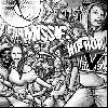 DJ Missie / Hip Hop Vol.5 [MIX CD] - 定番ものも最高のスクラッチスキルで!