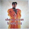 SHARA NELSON / FRIENDLY FIRE 【SPECIAL PRICE】