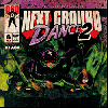 DJ Aga / Next Ground Dance 2 [MIX CD] - 2000年代HIPHOP ONLY MIX第2弾!