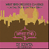 DJ Kenta / WEST END RECORDS CLASSICS -the Sun Sets & the Stars Rise- [MIX CD] - 特典CD-R付!