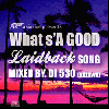 DJ 530 / What's A Good Laidback Song [MIX CD] - 良質レイドバック・チューンMix!