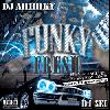 DJ SEI × DJ AHHHKY / FUNKY FRESH [MIX CD] - 今回の為に書き下ろした新曲もボーナストラック収録!