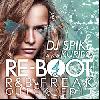 DJ Spike a.k.a. Kuribo / Re:Boot Vol.4 -R&B Freak Quick Edit- [MIX CD] - 世界水準!
