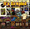 DJ KURONEKO / It's Sampled [MIX CD-R] - '00〜'07年元ネタ