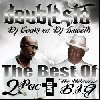 DJ Coaki vs. DJ Smooth / Doublesta -The Best Of 2Pac & The Notorious B.I.G.- [MIX CD]