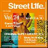 DJ 帝 (Mikado) / Street L1fe vol.74 [MIX CD] - 繰り返し聴けば必ずハマる!!
