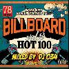 DJ 034 / Billboard Hot100 Vol.8 [MIX CD] - 今現在流行ってる曲をまとめた超タイムリー!