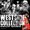 DJ Gokan / West Side Collection Vol.3 [MIX CD][GKNCD-63] - ずっと聞ける最高の1枚!