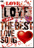 【40%OFF】V.A. / The Best Of Love Song [MIX DVD] - 超癒される最強の癒し系Love Song!
