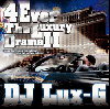 DJ Lux-G / 4 Ever The Luxury Drama II [MIX CD] - 万越え確実の鬼レア・ナンバーはもちろん!