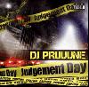DJ Pruuune / Judgement Day [MIX CD] - お宝激レア・ナンバー犇く強力なボム!