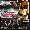 DJ COAKI / SHIFT DOWN 6 -Smooth G-Funk & RnB- [MIX CD][COICD-29] - マストアイテム!