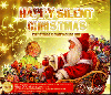 <img class='new_mark_img1' src='//img.shop-pro.jp/img/new/icons29.gif' style='border:none;display:inline;margin:0px;padding:0px;width:auto;' />DJ mayuko / Happy Silent Christmas - X'mas Cover House Mix + Best Of Christmas Mix (2MIX CD)