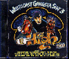 DJ 2HIGH / West Coast Gangsta Sh*t Vol.3 [MIX CD][Dead Stock]