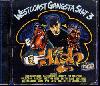 DJ 2HIGH / West Coast Gangsta Sh*t Vol.3 [MIX CD][Dead Stock]