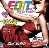 DJ IMAI × PARTY MASTERZ / EDIT / FAME Vol.2 [MIX CD+DVD] - パーティー度200%!