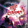 Biollantez / Battle Of Kitaosaka [CD][JE1302] - スモーキーでマッドなビートセンスに注目!