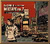 DJ SHU-G aka MIXTAPEKINGZ / MIXTAPE vol.7 -A Tribute To The Masterpiece �- [MIX CD]