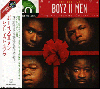 Boyz II Men / Christmas Collection [CD] - やっぱりクリスマスはLet It Snowでしょう!