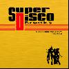 DJ MURO / SUPER DISCO BREAKS Lesson 7-8 (金) [MIX CD] - 復刻シリーズが金銀ともに完結!