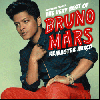 Tape Worm Project / Bruno Mars The Very Best Of Remaster MixCD [MIX CD-R] - 大本命ベスト