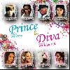 [再入荷待ち]DJ DEEP & DJ HIGH LIFE / Prince & Diva [2MIX CD] - 超セレブトップスター8名の曲だけ!