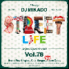 DJ 帝 (Mikado) / STREET L1FE vol.76 [MIX CD] - 2012年最後のSTREET L1FEが堂々の到着!