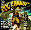 DJ TOMIKEN & DJ MOND / DOG RUNNIN' [MIX CD] - 異色のコラボレーションMIX!