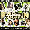 DJ mayuko / Funky Sensation Vol.12 -2011 Spring New Songs- [MIX CD-R][Dead Stock]
