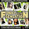 DJ mayuko / Funky Sensation Vol.12 -2011 Spring New Songs- [MIX CD-R][Dead Stock]