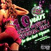 DJ mayuko / 10 Years Club Party Special Mix Vol.2 (For The Last 10 Years) [MIX CD-R][Dead Stock]