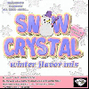 DJ mayuko / Snow Crystal Winter Mix!! [MIX CD-R][Dead Stock] - スノボの旅が楽しくなる!!