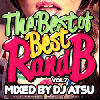 DJ ATSU / THE BEST OF BEST R&B VOL.7 [MIX CD][ATCD-170] - R&B史に輝く名曲の数々!!