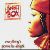 Sweetbox / Everything's Gonna Be Alright (CD Single) - 結婚式のBGMならこれも。レアなシングルで!