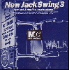 【廃盤】V.A.(Guy, TLC, Hi-Five...) / New Jack Swing Mastercuts Vol.03 [CD] - 良質コンピ!