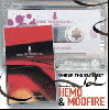 Hemo & Moofire / Under The Blanket Vol.2 [2MIX CD-R] - SWEETな極甘ラブゾング揃い!
