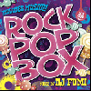 DJ FUMI / ROCK POP BOX [MIX CD] - 疾走感200%!! ROCKでPOPなアゲアゲMIX!!