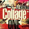 DJ KOMORI / Collage -one- [MIX CD][UL1302] - 史上初!! 強力コラボ!!