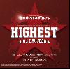 DJ Caujoon / Highest -Vol.102- [MIX CD] - 新譜メインストリームHIPHOPミックス!!
