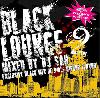 DJ Sah / Black Lounge Vol.2 [MIX CD][Dead Stock] - 90'sアングラから定番クラシックを!