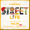 DJ 帝 (Mikado) / STREET L1FE vol.78 [MIX CD] - 超絶GROOVE MIX堂々のドロップ!!